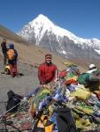 nyle la,rod richards,bhutan