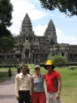 angkor wat,rod richards,kristin dahl