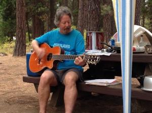 metolius river,allen springs campground,camp sherman,camping in oregon