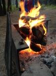 metolius river,allen springs campground,camping in oregon,camp sherman