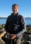 rod richards,waldo lake,waldo lake oregon,kayaking oregon