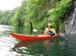 rod richards,kayaking,lake merwin