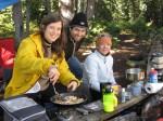 waldo lake,waldo lake oregon,camping oregon,kayaking oregon