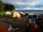 anderson island campground