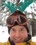 rod richards,cross country skiing,tea cup,nordic skiing,skiing oregon