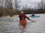 rod richards,paddling oregon,kayaking oregon