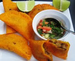 Empanadas...good stuff!