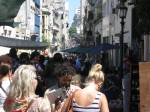 buenos aires argentina,market