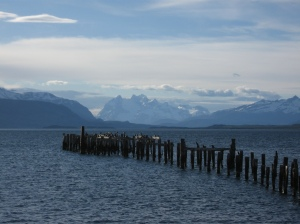 puerto natales,chile,patagonia