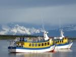 puerto natales, puerto natales chile