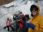 viedma glacier,el chalten,argentina