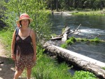metolius river,oregon,metolius river oregon,camp sherman