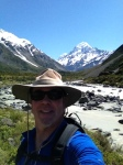 mt cook national park new zealand, hiking new zealand