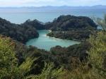 abel tasman national park,new zealand,hiking new zealand