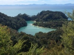 abel tasman national park,new zealand,hiking new zealand