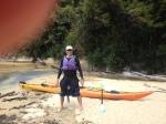 abel tasman national park,kayaking new zealand