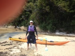 abel tasman national park,kayaking new zealand