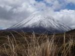 Mt Ngauruhoe,mount doom