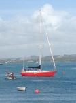phantom yacht,russell new zealand