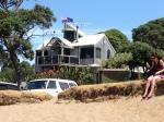 sandy bay new zealand