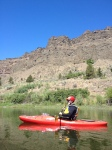 tully alford,john day river,kayaking oregon