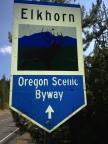 Elkhorn Byway