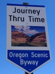 journey thru time oregon scenic byway