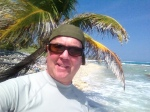 rod richards,belize,half moon caye