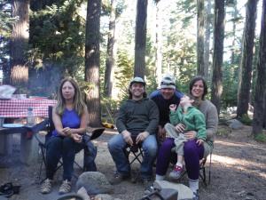 camping oregon,camping waldo lake,waldo lake,north waldo campground