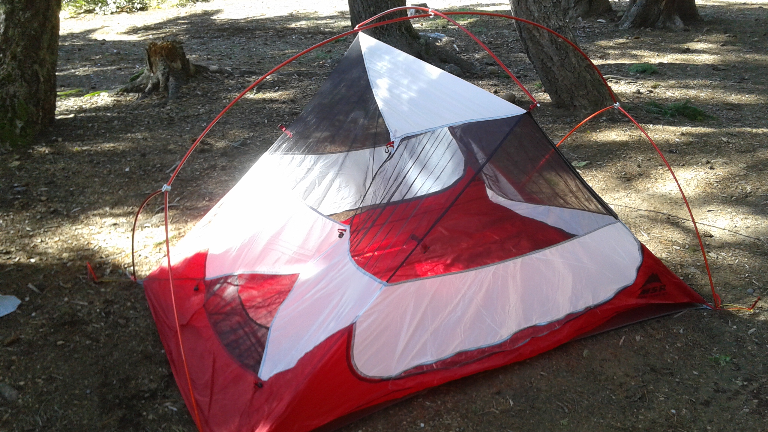 msr hubba hubba nx & msr hubba hubba review | Cabin Fever Chronicles - Getting Outdoors ...