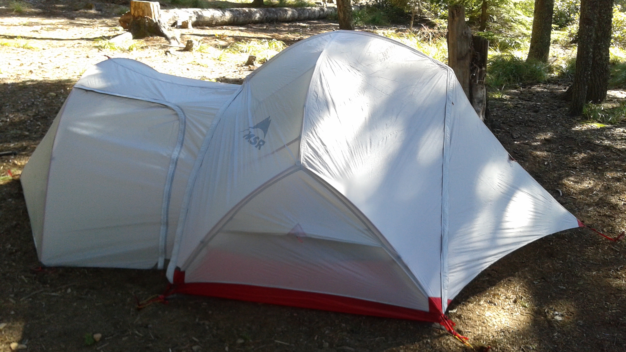 Msr S Hubba Hubba Nx Tent Review Cabin Fever