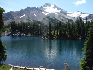 bays lake,mt jefferson,jefferson park