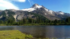 Jefferson Park,Mt Jefferson,backpacking oregon,hiking oregon