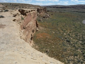 chaco canyon,new mexico,hiking