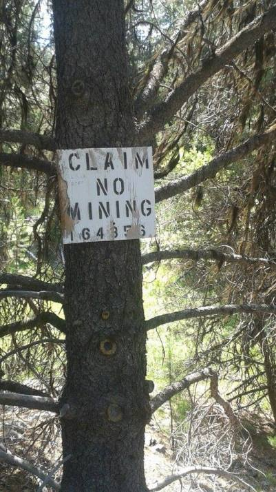 Mining Posted