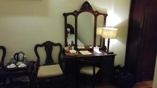 Antiquey furniture