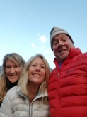 Rod, Annette and Tara