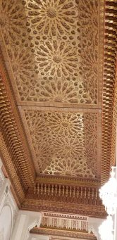 Hassan II Mosque Retractable Ceiling