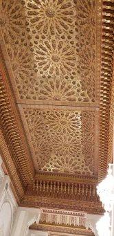 Hassan II Mosque Retractable Ceiling