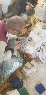 Fez Ceramic worker 4 resized